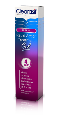 Ultra Rapid Action Treatment Gel